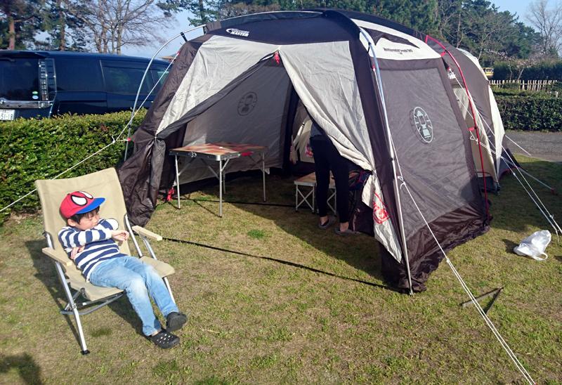 ロースタイルキャンプ